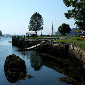 Rockport Maine | Fuji 23mm F2 Asph (X100) <br> Click image for more details, Click <b>X</b> on top right of image to close