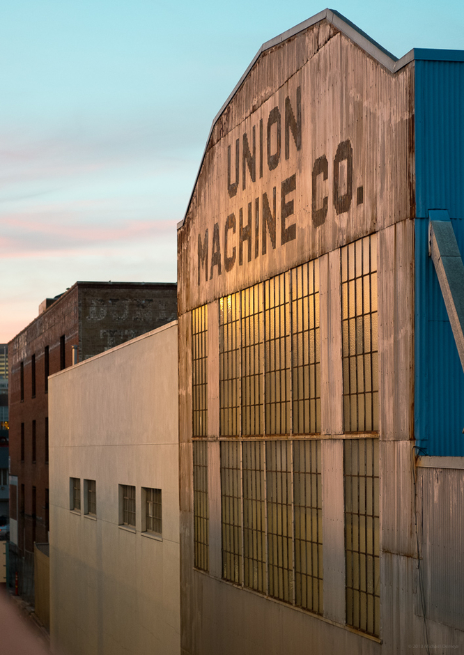 Union Machine Company | Lens model not set <br> Click image for more details, Click <b>X</b> on top right of image to close