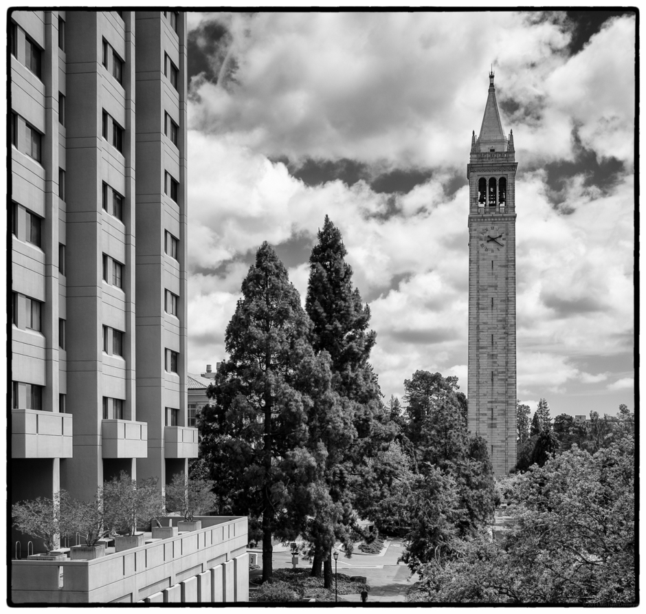 UC Berkeley Tower | Lens model not set <br> Click image for more details, Click <b>X</b> on top right of image to close
