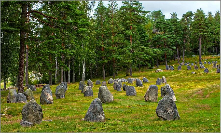 Bronze Age Stone Circles | XF16-55MMF2.8 R LM WR <br> Click image for more details, Click <b>X</b> on top right of image to close