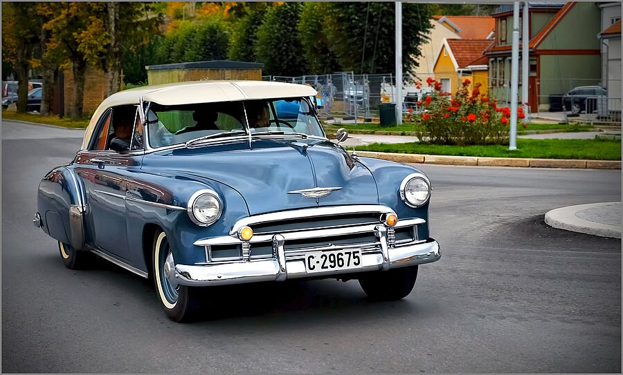 1950 Chevrolet De Lux | XF16-55MMF2.8 R LM WR <br> Click image for more details, Click <b>X</b> on top right of image to close