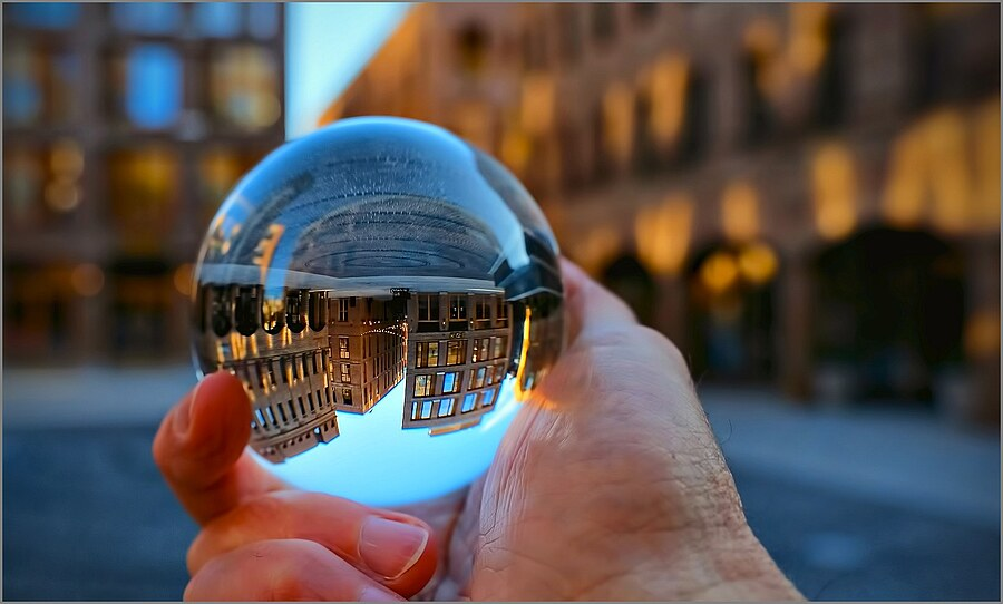 The Crystal Ball ... | XF16-55MMF2.8 R LM WR <br> Click image for more details, Click <b>X</b> on top right of image to close