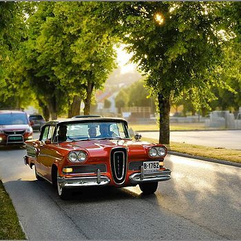 1962 EDSEL | XF23MMF2 R WR <br> Click image for more details, Click <b>X</b> on top right of image to close