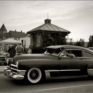 Cadillac | Fuji 16mm f/1.4 R <br> Click image for more details, Click <b>X</b> on top right of image to close